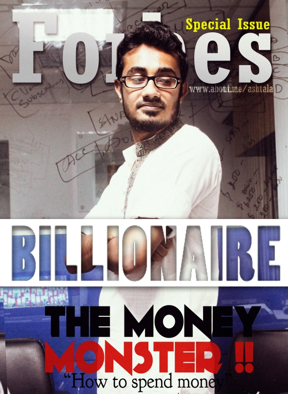 forbes megazine special edition
